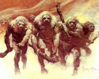 Племя неандертальцев