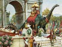 Myths about dinosaurs