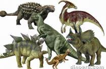 zastavka Ornithischia
